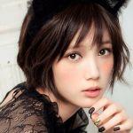 ボブカットが可愛すぎる大人気の若手女優・本田翼さんの画像まとめのサムネイル画像