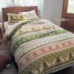 起毛生地ブームにのって、秋冬フリースアイテムがいろいろキテル!のサムネイル画像