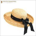 HELEN KAMINSKI 夏の新作ハットをGetして、この夏はハットを主役にのサムネイル画像