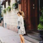 【ロングカーディガンの春コーデ】トレンドはロング丈ですっ。のサムネイル画像
