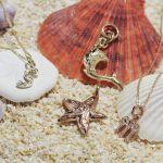 夏に向けて手に入れたい!ハワイアンジュエリーのネックレスのサムネイル画像