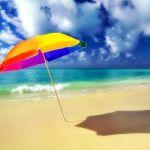 折りたたみや晴雨兼用も便利。コーデのカギになるおしゃれな日傘のサムネイル画像