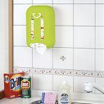 気が付けばたくさん溜まっている買い物袋の賢くおしゃれな収納術!のサムネイル画像