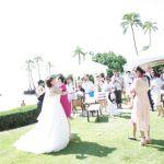結婚式のお呼ばれにおすすめのヘアスタイルをご紹介します!のサムネイル画像