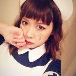 ハロウィンもかわいくいたい女子必見!かわいいハロウィンメイク♡のサムネイル画像