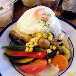 暑い夏こそ、熱いカレーを!本格カレー店カフェモンタナに行こう!のサムネイル画像