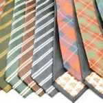 プレゼントにおすすめのgiraffeのネクタイは個性的でおしゃれ!のサムネイル画像