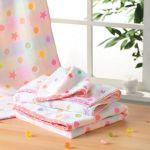 これからの季節に大活躍するCUTEで可愛いタオルを使いましょう!のサムネイル画像