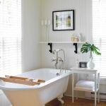 真似したい!お風呂時間を極上にするおすすめグッズとインテリア術!のサムネイル画像