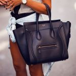 おしゃれな大人女子のバッグは、どんなブランド使ってるの?のサムネイル画像