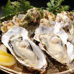 今晩にでも濃厚クリーミーな牡蠣が食べたい!東京でおすすめ牡蠣4選のサムネイル画像
