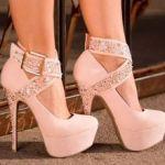 女性の脚が一番美しく見える靴。やっぱりハイヒールが可愛い!のサムネイル画像
