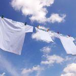 外の物干しが使えない時期、洗濯ものの部屋干しはお邪魔な存在のサムネイル画像