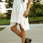 大人気【秋まで使えるサマーブーティー】ファッションコーデ術のサムネイル画像