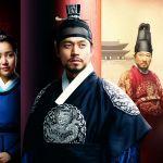 朝鮮王朝の王様「正祖」の生涯を描いたドラマ「イ・サン」のあらすじのサムネイル画像