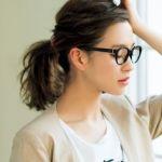 オフィスでもお洒落な女子の真似したいヘアースタイルまとめのサムネイル画像