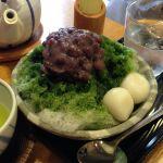 【期間限定】 トラヤカフェでかき氷と季節のスイーツにうっとり!のサムネイル画像