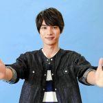 【完璧すぎる!】イケメン俳優、福士蒼汰君の家族を知っておきたい♡のサムネイル画像