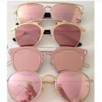 今年注目のサングラスから大人可愛い掛け方までご紹介します!のサムネイル画像