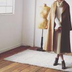 白ニットワンピでつくるシーン別コーデ集♡着まわしてイメチェン!のサムネイル画像