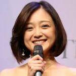 天才子役出身の女優、安達祐実さんのお母さんはどんな人!?のサムネイル画像