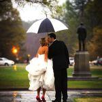雨の日だからこその素敵な結婚式、雨の日で良かったと思えるアイデアのサムネイル画像