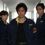 記憶に残る2010年の名作ドラマ《視聴率ランキングトップ13》のサムネイル画像