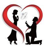 【あなたはどっちが嬉しい!】プロポーズされる時に婚約指輪は必須?のサムネイル画像