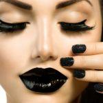 セクシーな唇は黒グロスで作る!ローラも愛用の黒グロスが人気のサムネイル画像