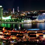 港町神戸の夜景を見ながら、ロマンチックな気分に浸りましょう。のサムネイル画像