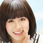 あっちゃんこと前田敦子のお洒落な髪型画像集をまとめてみました!のサムネイル画像