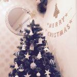 クリスマスにおしゃれなガラスのオーナメントを飾ってみませんか?のサムネイル画像