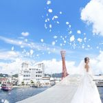 おしゃれな街神戸で結婚式がしたい♡神戸の結婚式場教えちゃいますのサムネイル画像