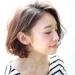 【注目のヘアスタイル】夏の人気髪形はラフボブで甘くキュートにのサムネイル画像