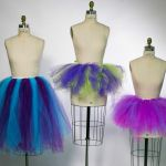 仮装衣装に!かわいいチュールスカート作りに挑戦してみましょのサムネイル画像