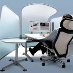 長時間座っていても疲れない、良質なPCの椅子のおすすめはこれだのサムネイル画像