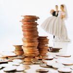 結婚したらどれぐらい生活にお金がかかるの?結婚生活の費用のまとめのサムネイル画像
