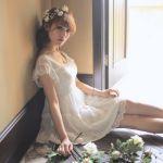 清楚系を狙うなら?白ワンピースでキレイなお姉さん風コーデのサムネイル画像
