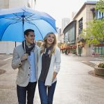 雨の日でも楽しみたい!関西のおすすめ雨の日デートスポットまとめのサムネイル画像