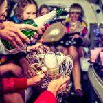 お酒好き必見!お家でお酒を楽しみましょう、おすすめおつまみレシピのサムネイル画像
