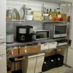 【キッチン収納棚】台所を使いやすくする収納アイデアを大特集!のサムネイル画像