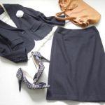定番スタイルをおしゃれに!卒園式のママの服装アイディア集のサムネイル画像