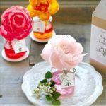 エレガントなバラの雑貨で、女子力をぐんぐん上げていこう。のサムネイル画像