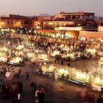 旅行上級者が勧める!魅力いっぱいのモロッコに女子旅をしに行こう。のサムネイル画像