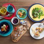 日常も特別日も食卓を華やかにかわいいテーブルウェアでおもてなしのサムネイル画像