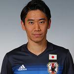 【サッカー日本代表】ドルトムントで活躍中の香川真司が2014年に出演したCMのサムネイル画像