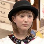 本田翼がA-Studioでみせたタメ口トークに視聴者から避難殺到の嵐!のサムネイル画像
