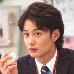 イケメン俳優・岡田将生の色々な髪型画像を集めてみました!のサムネイル画像