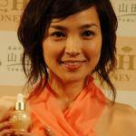 結婚したばかりの女優・国仲涼子の髪型画像を集めてみましたのサムネイル画像