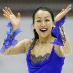浅田真央、 集大成のソチオリンピックで締めくくれず引退出来ない?のサムネイル画像